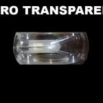 puntozero ZERO TRANSPARENT