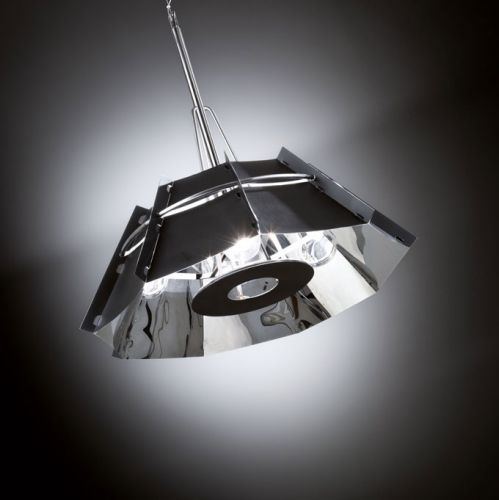 Slamp Chapeau Suspension