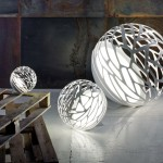 Studio Italia Design Kelly Sphere Sol