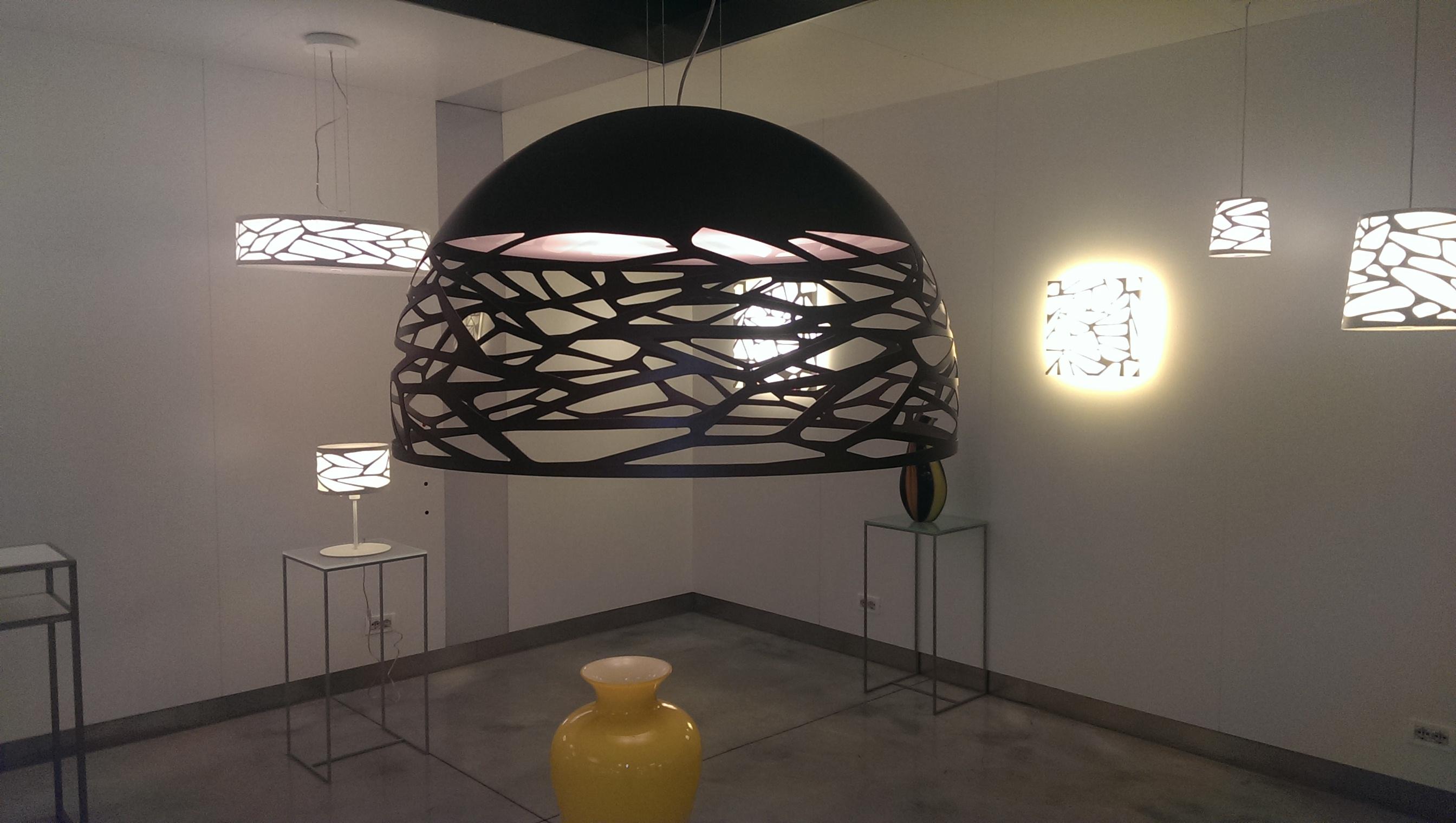 Studio Italia Design Kelly Dome une Coupole Design et Légère