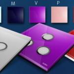 edisio-interrupteur couleurs