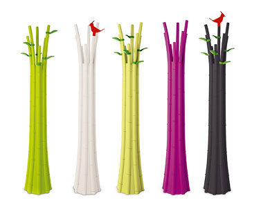 Portemanteau Green Bamboo Belgique et France