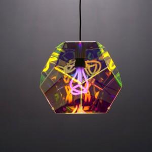 Luminaires avec Ampoules Plumen