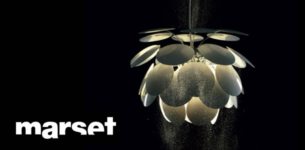 Marset Discoco Suspension