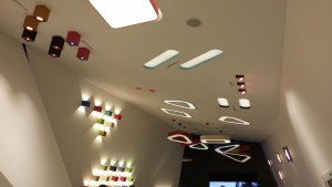 Eclairage Commercial et Professionnel pour Boutique et Magasin